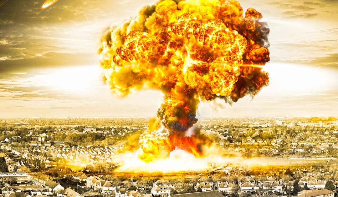Изучаем тему «Оружие массового поражения» за 6 уроков