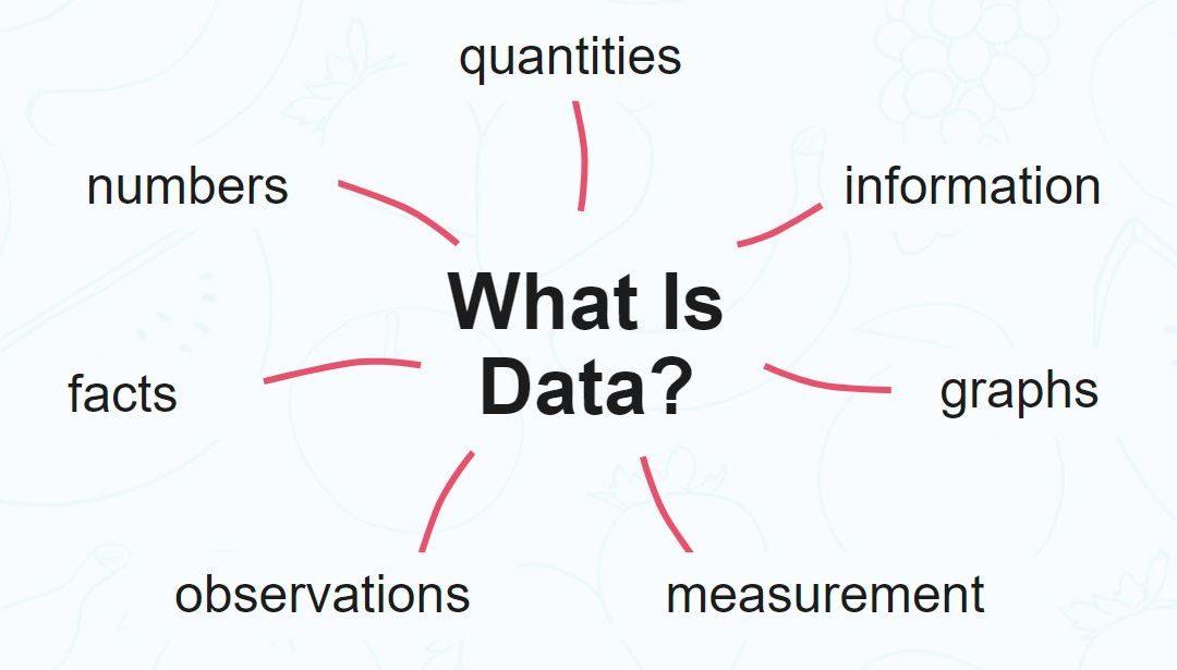 Какое число у data?