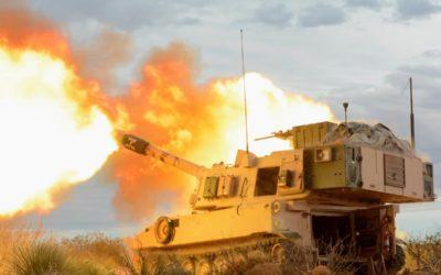 О термине fire в области военного перевода