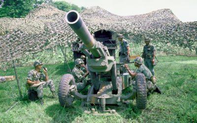 Что такое section как боевая единица артиллерии?
