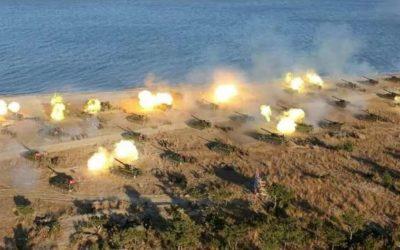 О задачах артиллерийского огня