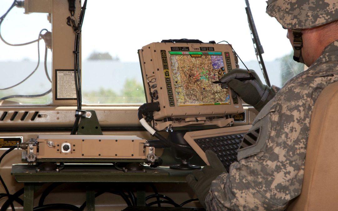 Battle command system