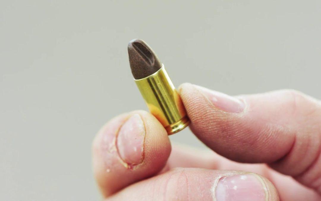 Munition или ammunition?