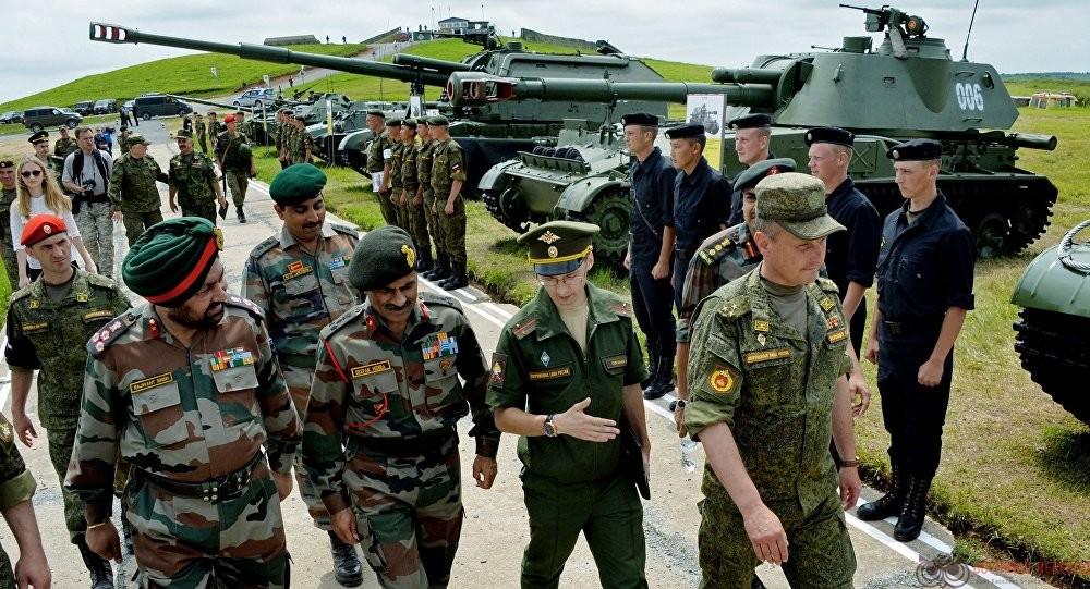 Военный переводчик: требования и компетенции