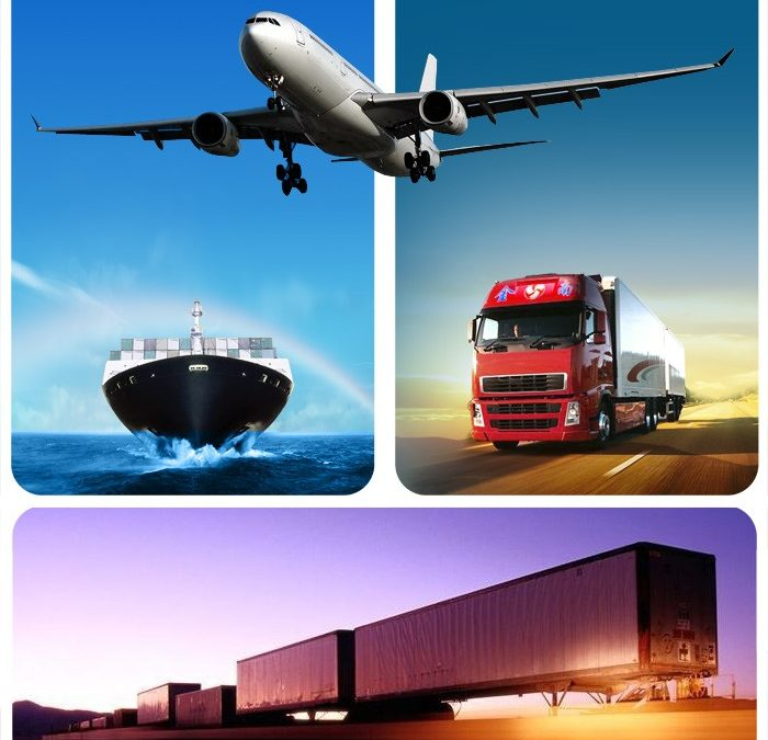 О транспортных перевозках