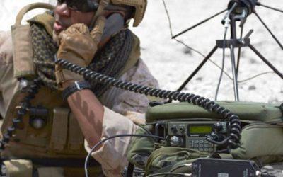 Жаргон военного радиообмена NATO: особенности перевода