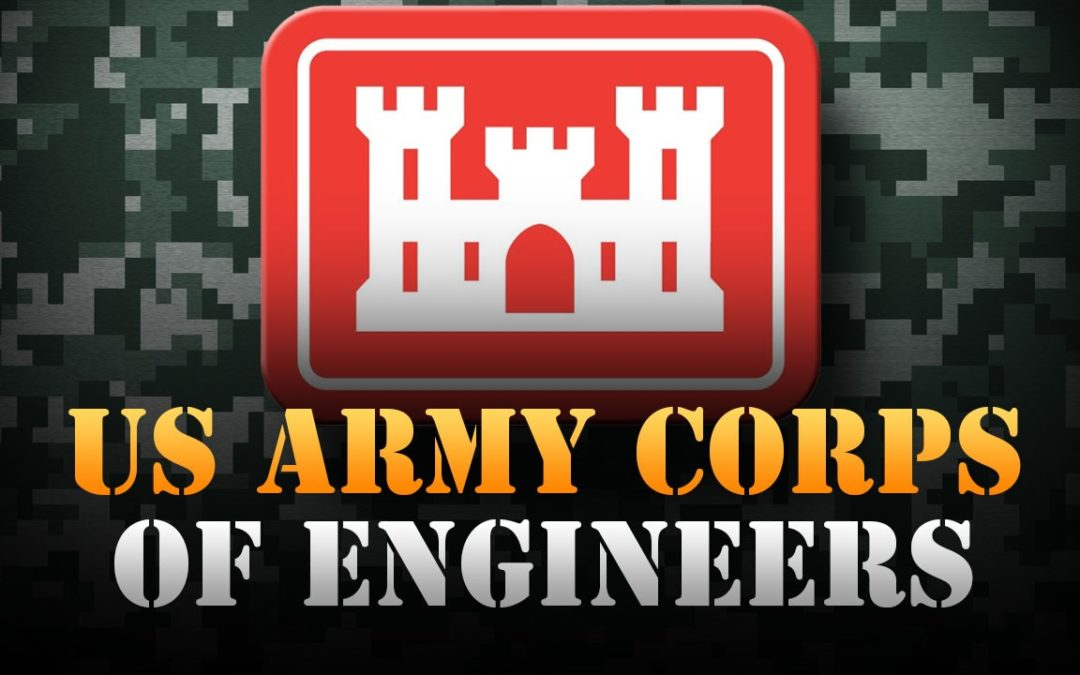 Об инженерных войсках армии США